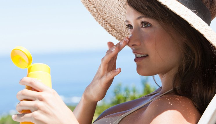 How to treat your skin after summer
