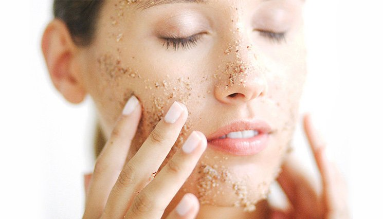 How to exfoliate for great looking skin