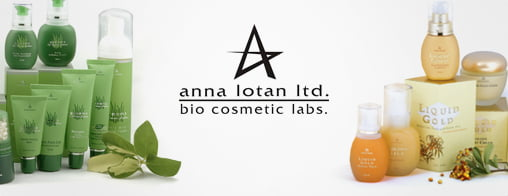 anna lotan facial cream