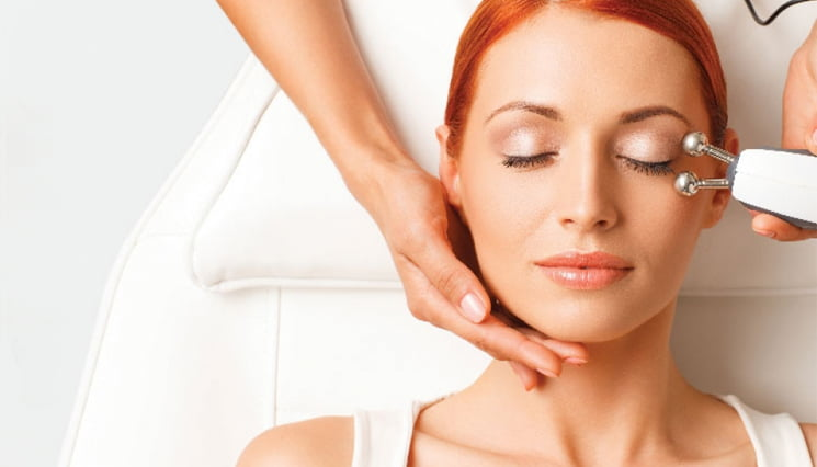 What is Microcurrent Facial Treatment?
