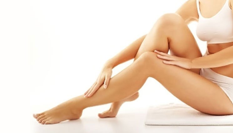 Body waxing (legs, arms, underarms ,stomach)
