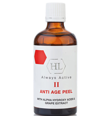 HL II Anti age Peel