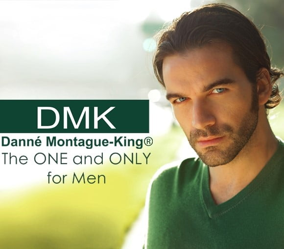 Mens acne treatments DMK Toronto