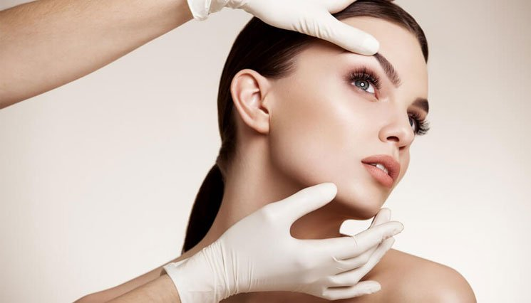 No needle Mesotherapy treatment