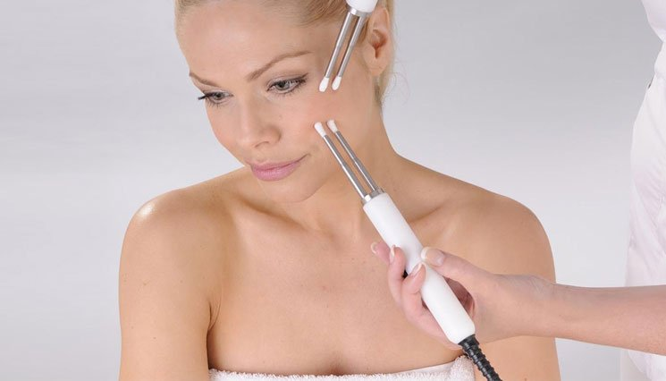 Non-surgical Micro-current Face Lift