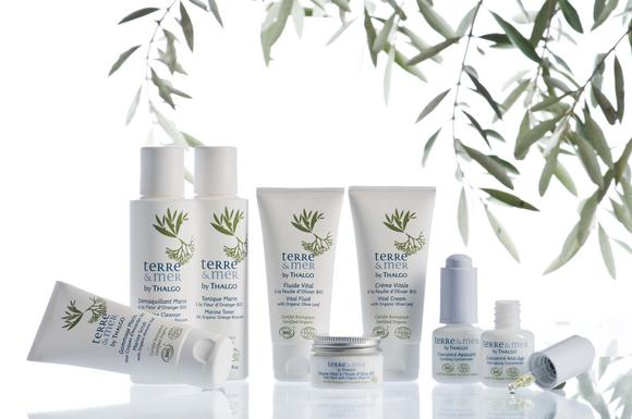 Terre & Mer retail products