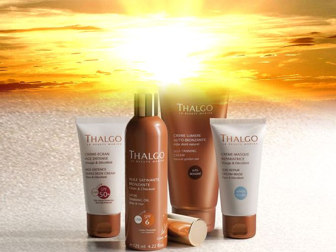 Thalgo Supplements